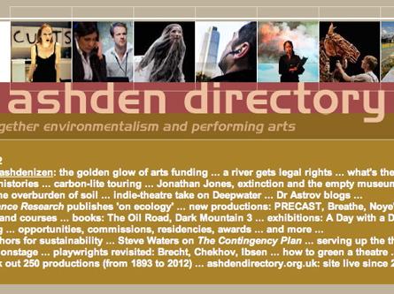 ashden-directory